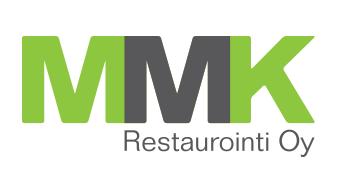 Logo: MMK Restaurointi